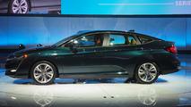 2018 Honda Clarity Plug-In Hybrid PHEV