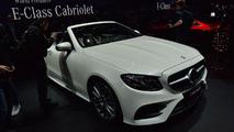Mercedes-Benz Classe E Cabriolet
