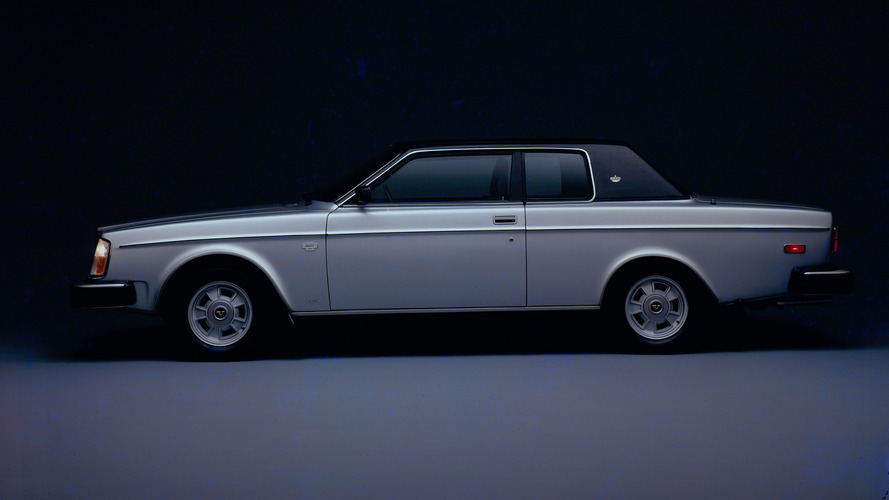Italian-built Volvo 262C turns 40 years old
