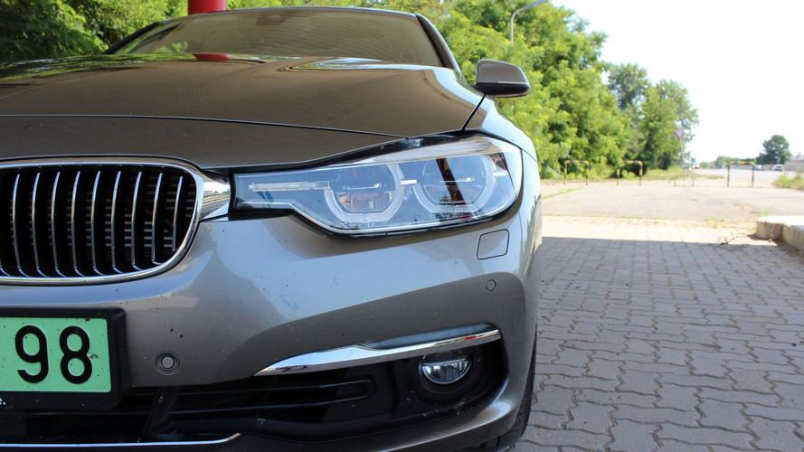 BMW 330e: van élet a dízelen túl