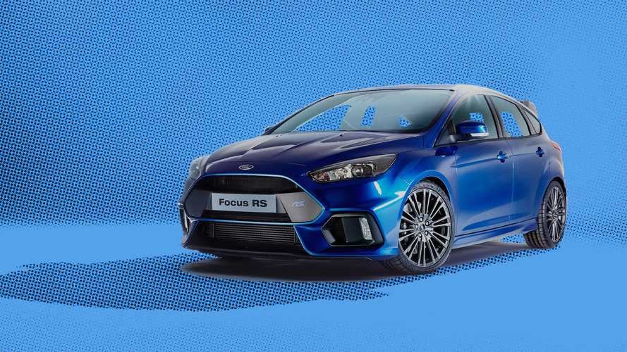 Focus RS Lead