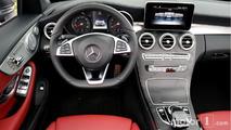 Essai Mercedes Classe C Cabriolet