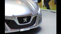 Peugeot al Salone di Parigi 2008