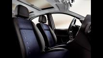 Fiat Panda model year 2011