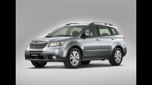 Subaru Tribeca model year 2008