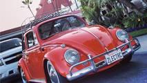 Zelectric Beetle
