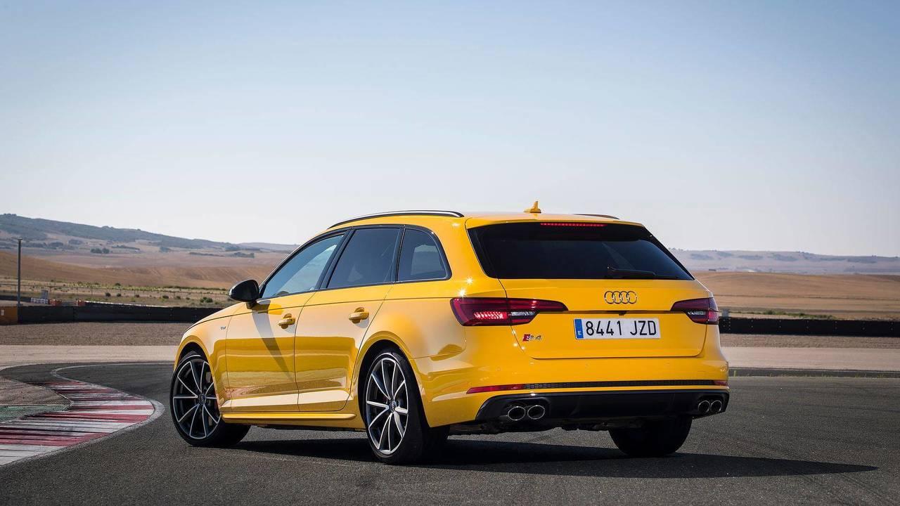 Audi S4 Avant 2018, ¿una buena compra?