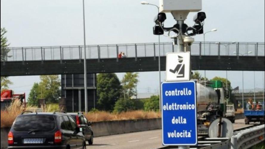 Gli incidenti gravi sono aumentati, è flop delle telecamere?