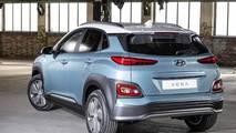 Hyundai KONA Eléctrico 2018