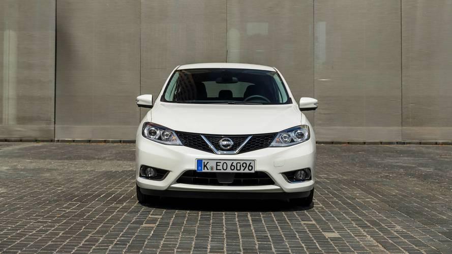 Nissan Pulsar Ultimate