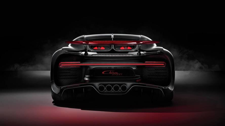 Le patron de Bugatti évoque les projets de sa marque