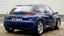 1993 BMW Z13 concept