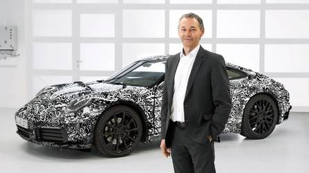 2019 Porsche 911 Officially Previewed
