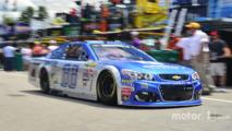 Alex Bowman, Hendrick Motorsports Chevrolet