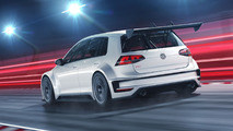 VW Golf GTI TCR unveiled with 330 hp