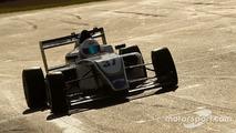 Sisa Ngebulana, HHC Motorsport