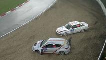 Nurburgring crash