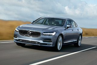 Luxury Cars Still Regaining Ground Years After Recession