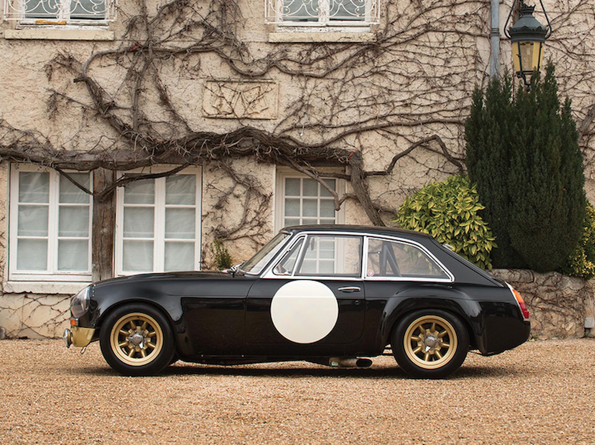 Beautiful Mg Race Car For Sale Images - Classic Cars Ideas - boiq.info