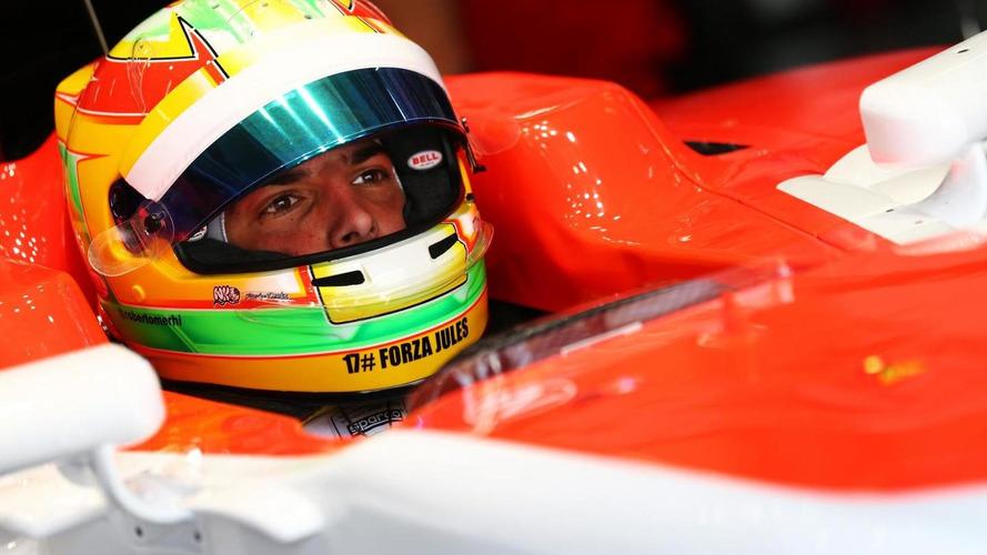 Merhi admits Spain could be last F1 race