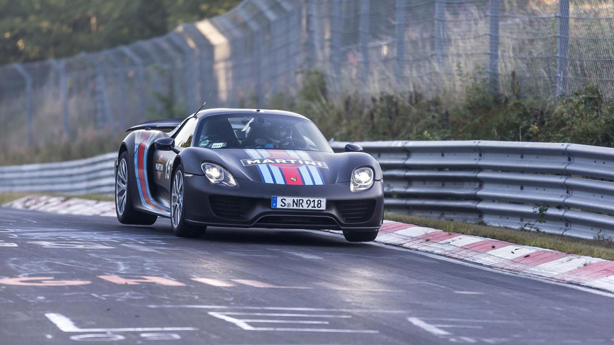 Nürburgring speed limits to be lifted next month