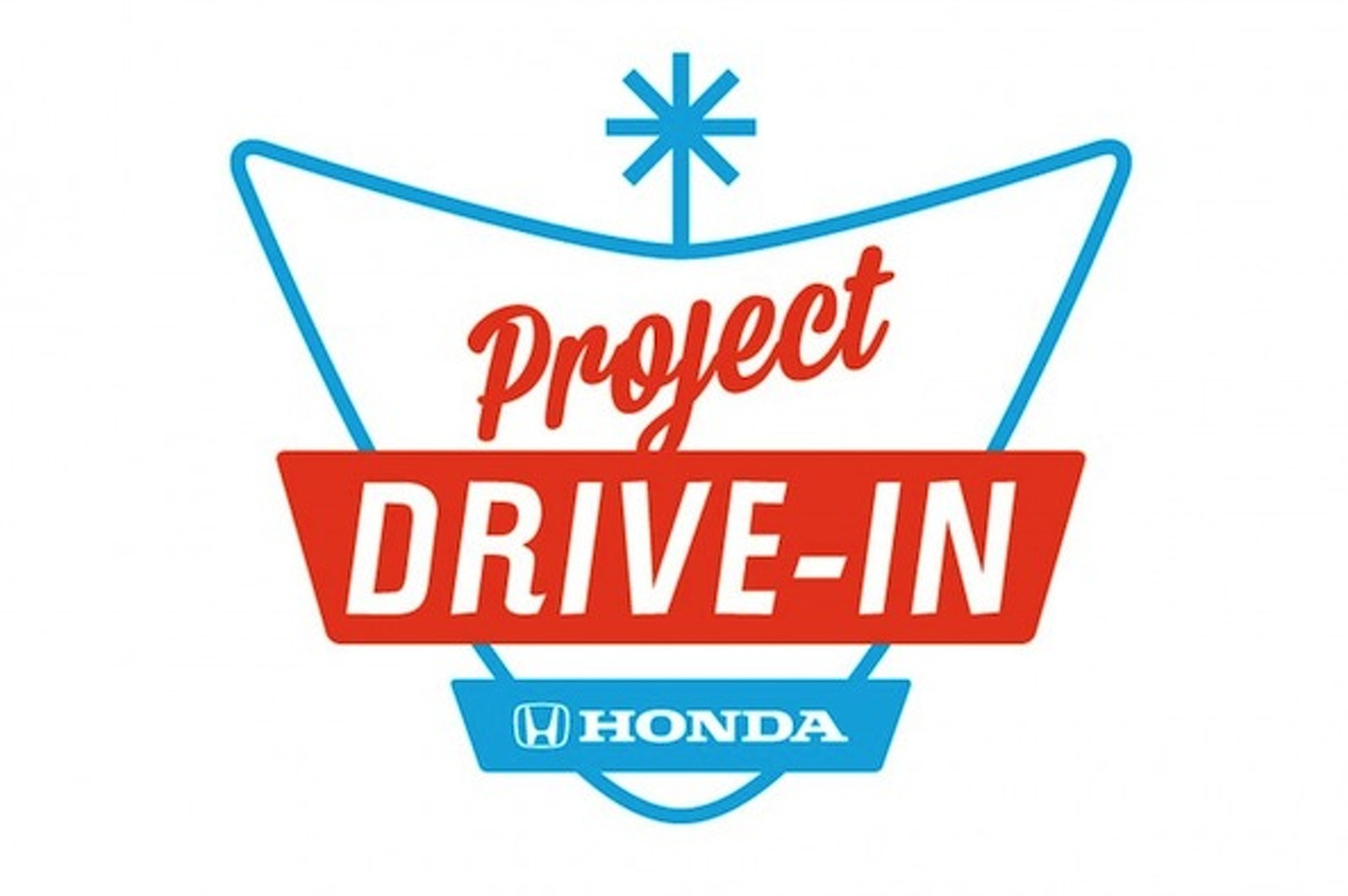 Honda Pitches In to Save American Drive-Ins