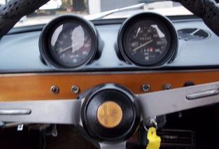 Auction Car of the Week: 1969 Alfa Romeo 1750 Berlina