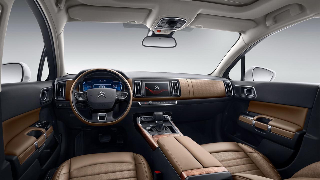 2016 Citroen C6