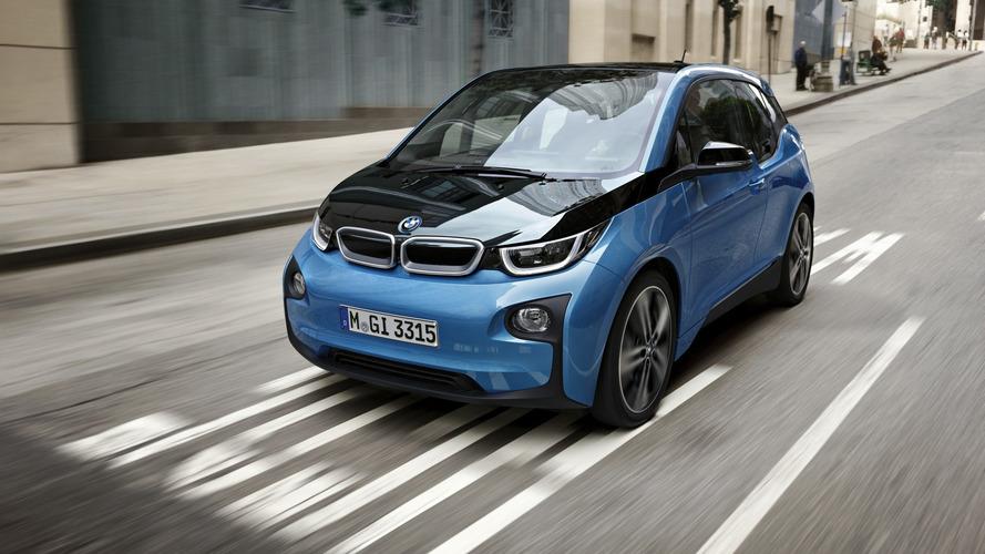 BMW, i3'ün ikinci jenerasyonu olacağından emin