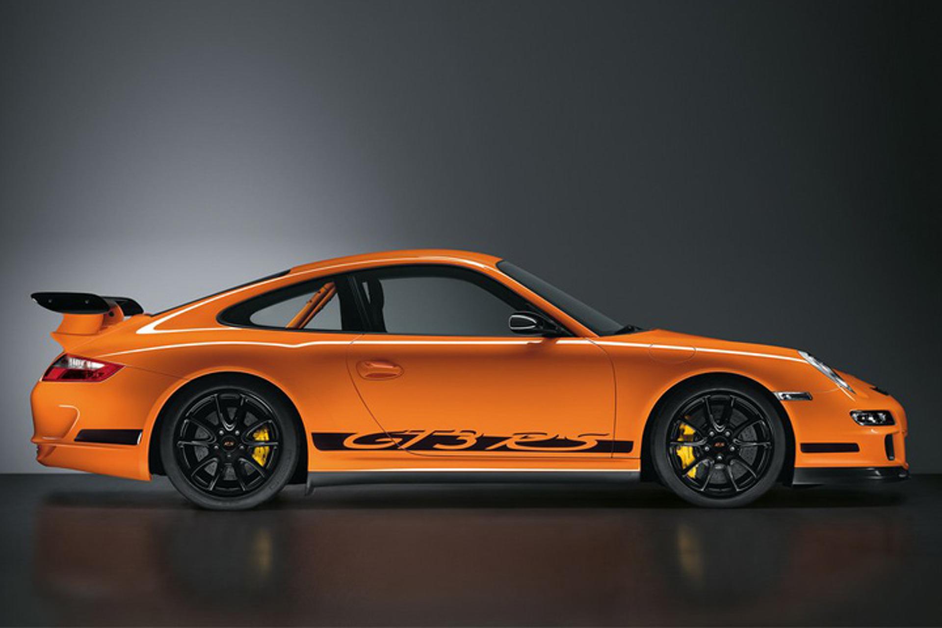 Porsche 911 gt3 rs review 2017 autocar - Porsche 911 Gt3 Rs Review 2017 Autocar 43