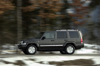Chrysler Just Recalled 792,000 Jeeps Over Ignition Switches