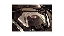 2017 Porsche Panamera leaked photos