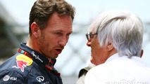Analysis: Why F1's 'peace in our time' is bad news for Red Bull