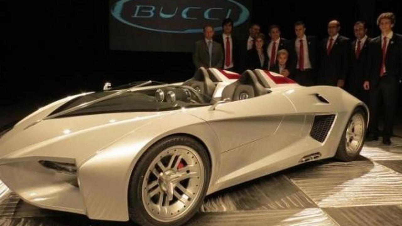 Bucci Special