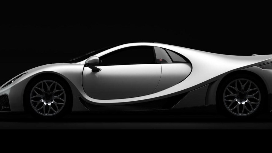 2013 GTA Spano detailed, second teaser released