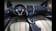 Neuer Nissan Note