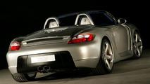TechArt Porsche Boxster (987) Widebody