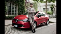 "Nuova Renault Clio: ""The Waiting"""