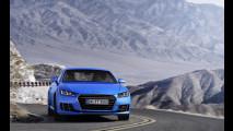 Nuova Audi TT