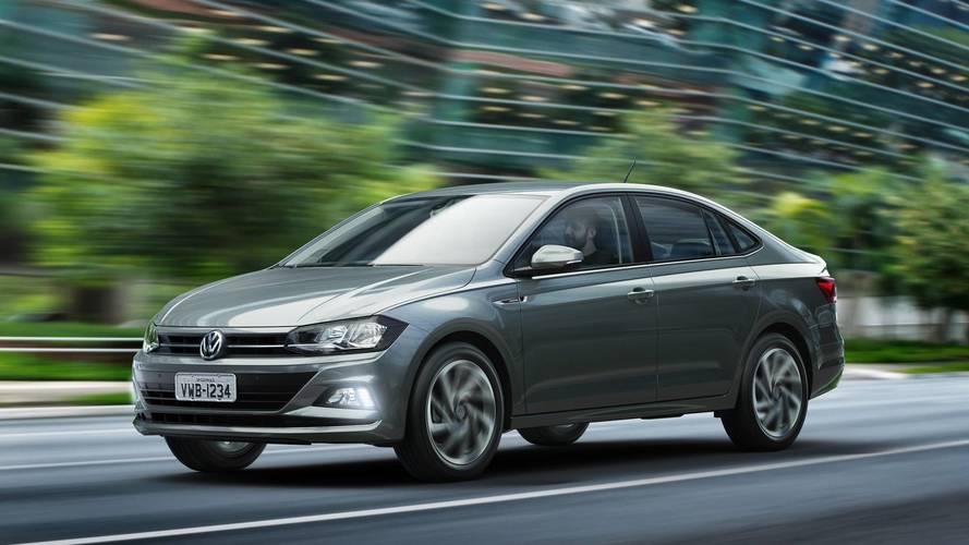 Volkswagen Virtus - La Polo gagne un sac à dos