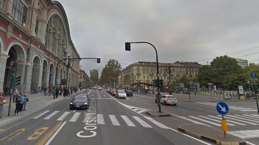Torino e dintorni dichiarano guerra alle auto