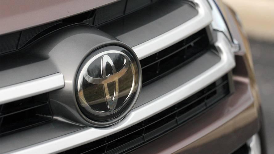 Toyota é a marca automotiva mais valiosa pelo sexto ano seguido