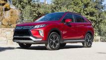Mitsubishi Eclipse 2018 - Primeiras Impressões