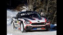 Abarth 124 Rally Montecarlo