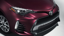 Toyota celebrates Corolla's 50th birthday with special edition 005