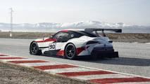 Toyota GR Supra Racing Concept 2018