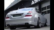 Asma Eagle 1