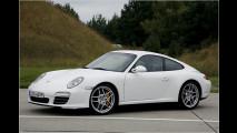 Test: 911 Carrera 4S
