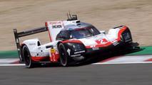 Porsche réfléchit à son engagement en WEC
