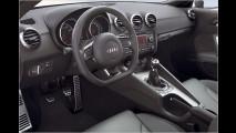 Audi: Der neue TT